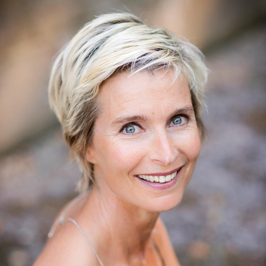 Saskia Snikkenburg Health Coach